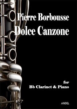 Dolce Canzone - Pierre Borbousse