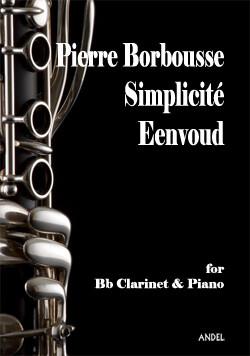 Simplicité - Eenvoud - Pierre Borbousse