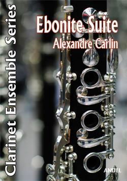 Ebonite Suite - Alexandre Carlin