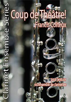 Coup de Théâtre - Francis Coiteux