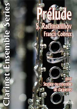 Prélude - Sergueï Rachmaninov - arr. Francis Coiteux