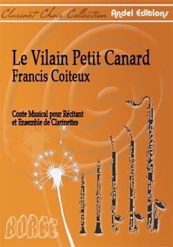 Le Vilain Petit Canard - Francis Coiteux