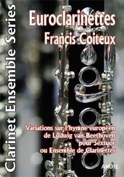 Euroclarinettes - Francis Coiteux