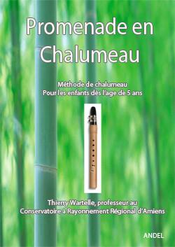 Promenade en  Chalumeau - Thierry Wartelle