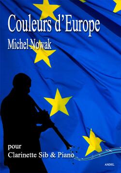 Couleurs d'Europe - Michel Nowak