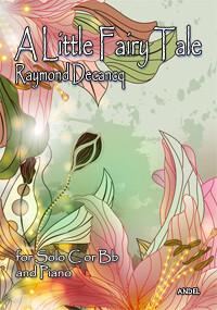 A Little Fairy Tale - Raymond Decancq