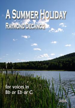 A Summer Holiday - Raymond Decancq