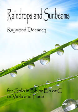 Raindrops and Sunbeams - Raymond Decancq