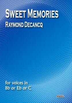Sweet Memories - Raymond Decancq