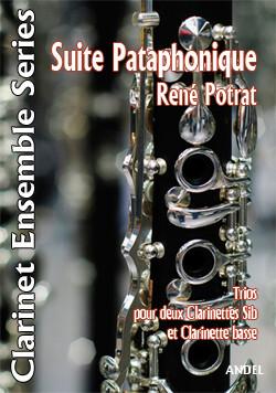 Suite Pataphonique René Potrat