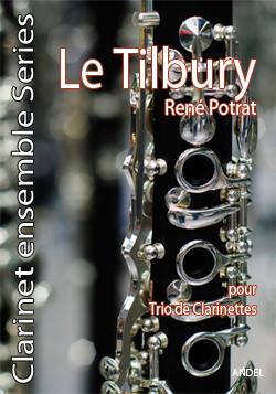 Le Tilbury - René Potrat