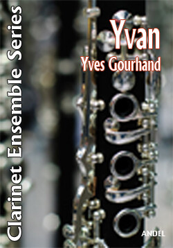 Yvan - Yves Gourhand