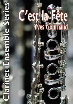 C'est la Fête - Yves Gourhand