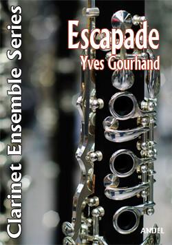 Escapade - Yves Gourhand