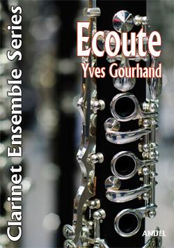 Ecoute - Yves Gourhand