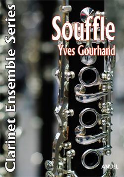 Souffle - Yves Gourhand