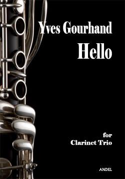 Hello - Yves Gourhand