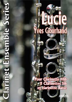 Lucie - Yves Gourhand