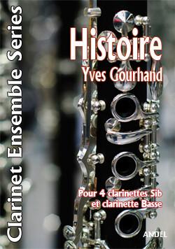 Histoire - Yves Gourhand
