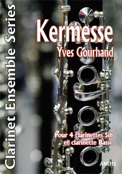 Kermesse - Yves Gourhand