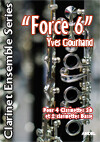 Force 6 - Yves Gourhand
