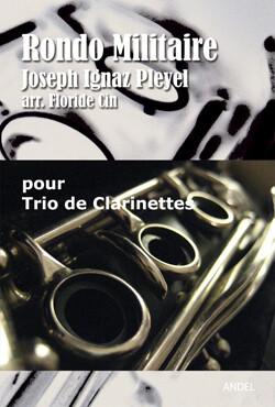 Rondo Militaire - Joseph Ignaz Pleyel - arr. Floride Clin