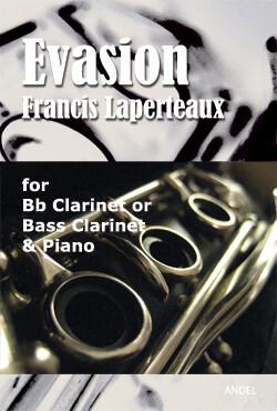 Evasion - Francis Laperteaux