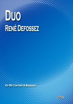 Duo - René Defossez