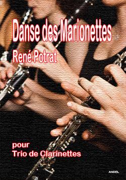 Danse des Marionettes - René Potrat