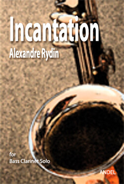 Incantation - Alexandre Rydin
