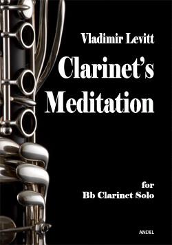 Clarinet's Meditation - Vladimir Levitt