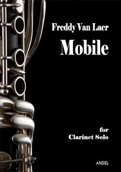 Mobile - Freddy Van Laer