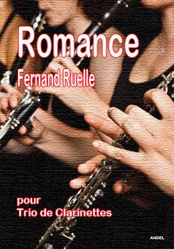 Romance - Fernand Ruelle