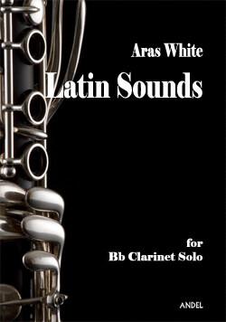Latin Sounds - Aras White