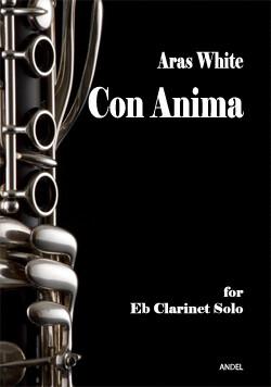 Con Anima - Aras White