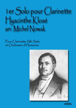 1er Solo - Hyacinthe Klosé - arr. Michel Nowak