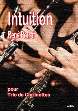 Intuition - René Potrat