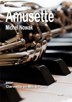 Amusette - Michel Nowak