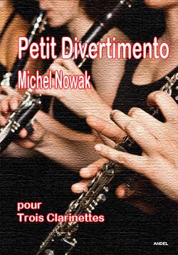 Petit Divertimento - Michel Nowak