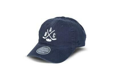 Cross Sticks Hats