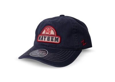 Mayhem Dad Hat