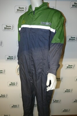 TSFM brand overall XL