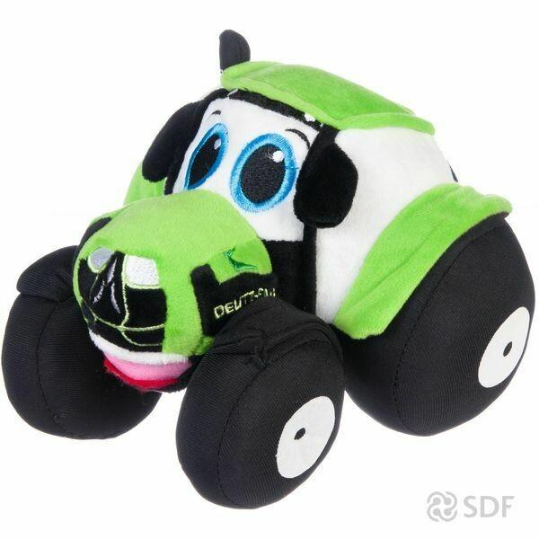 Deutz Fahr 6 Series Soft Tractor
