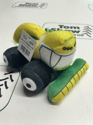 Miniature BiG X Teddy