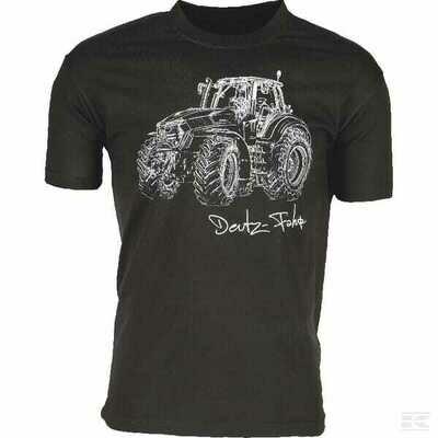 Deutz Fahr T Shirt 9340TTV