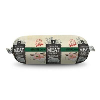 Hondenworst Natural Fresh Meat Konijn