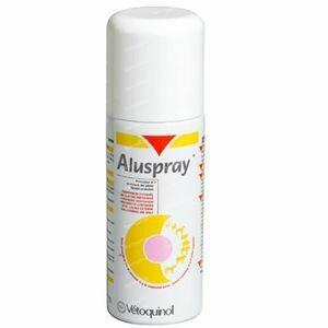 Spray Aluminium Vetoquinol 210 ml