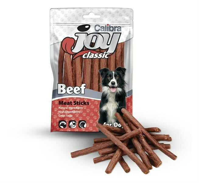 Calibra Joy Beef Stick 250 g