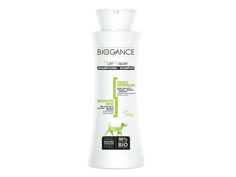 Biogance Shampooing Nutri Repai 250 ml