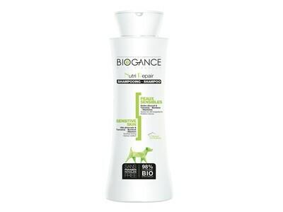 Biogance Shampoo Nutri Repair 250 ml